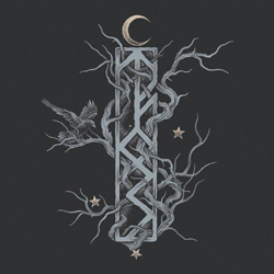 Flight Of Sleipnir, The - Eventide - Black Vinyl
