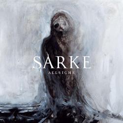 Sarke - Allsighr - CD
