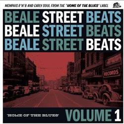 Various Artists Beale Street Beats Vol.1 - Memphis Rnb & Soul - Vinyl