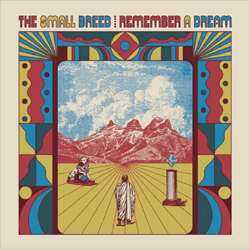 Small Breed, The - Remember A Dream - Vinyl