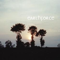 Earthforce - Earthforce - Vinyl