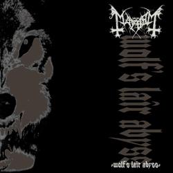 Mayhem - Wolf's Lair Abyss - Vinyl