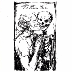Ved Buens Ende - Those Who Caress The Pale - White Vinyl