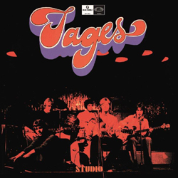 The Tages – STUDIO – The Later Recordings – Vinyl & DVD