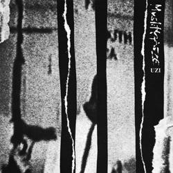 Muslimgauze - Uzi - CD