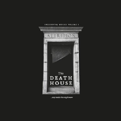 Attrition - This Death House - Vinyl