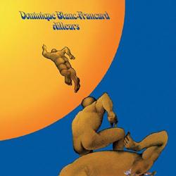 Dominique Blanc-Francard - Ailleurs - Vinyl