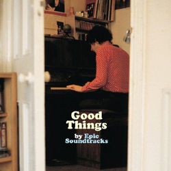 Epic Soundtracks - Good Things - Vinyl