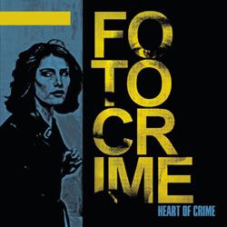 Fotocrime - Heart Of Crime - CD