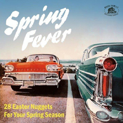 Various Artists - Spring Fever CD