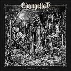 Evangelist - Ad Mortem Festinamus - Vinyl