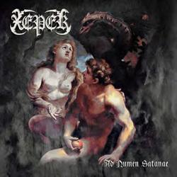Xeper – Ad Numen Satanae – CDD