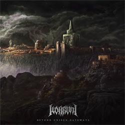 Ildaruni - Beyond Unseen Gateways - CD