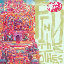 Shiva The Destructor - Find The Others - CD