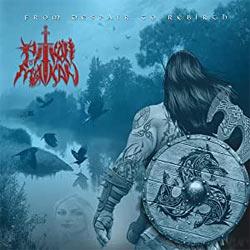 Pitkan Matkan - From Despair To Rebirth - CDD