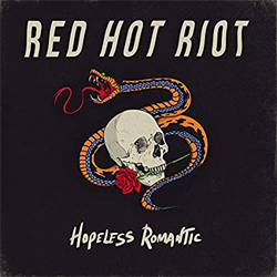 Red Hot Riot – Hopeless Romantic (Coloured Vinyl – Limited)