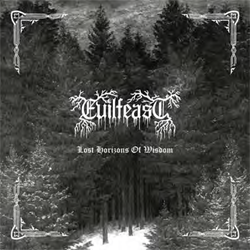 Evilfeast – Lost Horizons Of Wisdom – CD