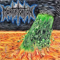 Mortification - Mortification - Vinyl