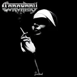 Coronary	- Sinbad - CD