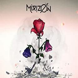 Mirizon - Shrinking Violet - CDD