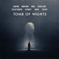 Various Artists – Tomb Of Wights – CDD