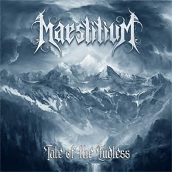 Maestitium - Tale Of The Endless - CD (EP)