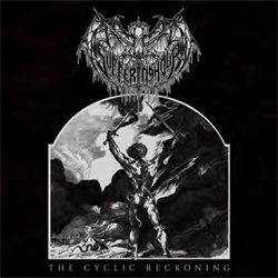 Suffering Hour – The Cyclic Reckoning – CD