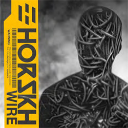 Horskh - Wire - CD