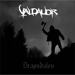 Valdaudr – Drapsdalen – CD