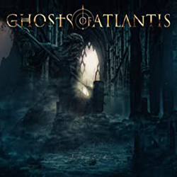 Ghosts Of Atlantis - 3.6.2.4 - CD