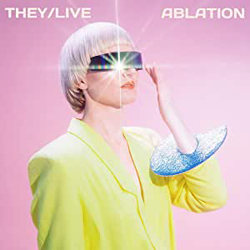 They/Live - Ablation - CD