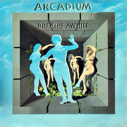 Arcadium - Breathe Awhile ( Deluxe Vinyl With Bonus 7 Inch) - Vinyl