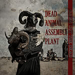 Dead Animal - Bring Out The Dead - CD