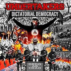 Undertakers - Dictatorial Democracy - Grey Vinyl