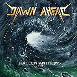 Dawn Ahead - Fallen Anthems - CD
