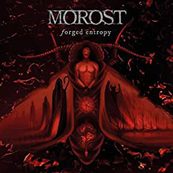 Morost - Forged Entropy - CDD