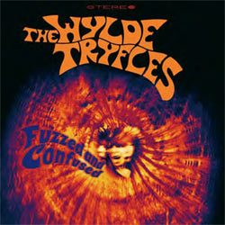 Wylde Tryfles, The - Fuzzed And Confused - Vinyl