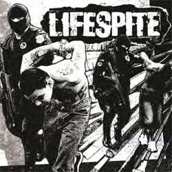 Lifespite - Hate//Fuck//Kill - CDD