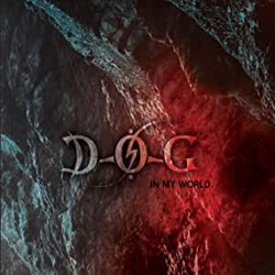 D.O.G. - In My World - CDD