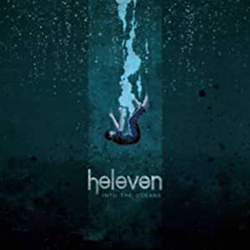 Heleven - Into The Oceans - CD