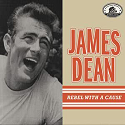 Various Artists - James Dean Rebel With A Cause - CDD