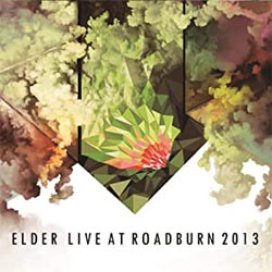 Elder - Live At Roadburn 2013 - Vinyl
