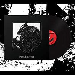 Intolerant - Primal Future - Vinyl