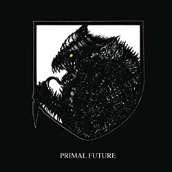 Intolerant - Primal Future - CD