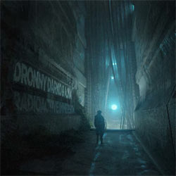Dronny Darko & Ajna - Radioactive Immersion - CDD