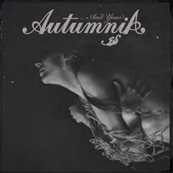Autumnia - …And Your Autumnia - CDD