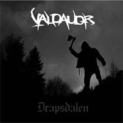 Valdaudr - Drapsdalen - Silver Vinyl