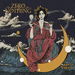 Zero2nothing - Limits Of Temptation - CD
