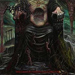 Rapture - Malevolent Demise Incarnation - CD