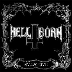 Hell-Born - Natas Liah - Vinyl